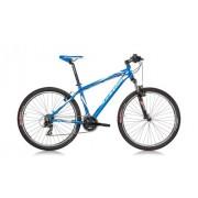 """Велосипед Ferrini R1 VBR 21sp, 27.5""""x440, BLU, WHT/BL"""