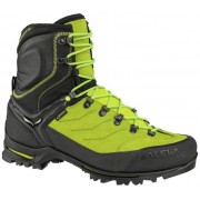 Salewa Vultur EVO GORE-TEX - scarpone alpinismo - uomo - Light Green/Black