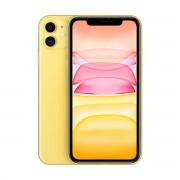 Apple iPhone 11 64GB - фабрично отключен (жълт)