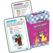 Quiz It Junior - Spel en Speel