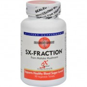 Mushroom Wisdom Maitake SX Fraction - 90 Tablets