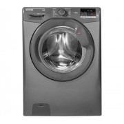 Hoover DHL1482DR3R/1-80 Smart 8kg Washing Machine - Graphite