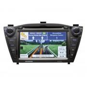 Sistem multimedia dedicat Hyundai iX35 Macrom - TOR-M-OF7050