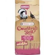 Versele-Laga Country's Best Dindo 2.1 pulyka nevelő pellett 20kg