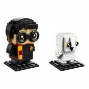 HARRY POTTER™ Y HEDWIG™ LEGO 41615