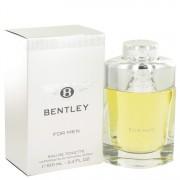 Bentley Eau De Toilette Spray By Bentley 3.4 oz Eau De Toilette Spray