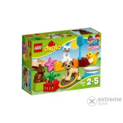LEGO® DUPLO® Animalutele familiei 10838