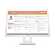 """HP Healthcare Edition HC271p 68.5 cm (27"""") LED LCD Monitor - 16:9 - 12 ms GTG"""