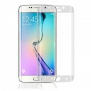 Mica Cristal Templado Para Samsung G930 Galaxy S7 Edge Curva - Transparente