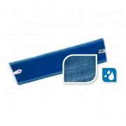 Poduszka mopa na mokro niebieska 29x13 cm ACT Natural