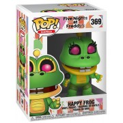 Five Nights At Freddy's Pizza Sim - Happy Frog Vinylfiguur 369 Verzamelfiguur standaard