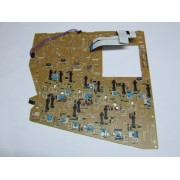 High voltage power supply HP Color LaserJet CP3505 RM1-2578