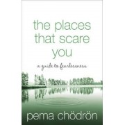 Places That Scare You, Paperback