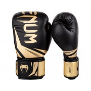 Manusi box PU Venum Challenger 3.0 Negru/Auriu