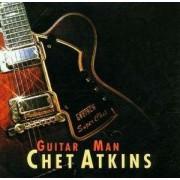 Chet Atkins - Guitar Man (0743217540821) (1 CD)