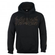 sweat-shirt avec capuche pour hommes Behemoth - Crucifix - KINGS ROAD - 20132903