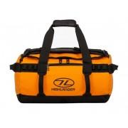 sac Highlander Furtuna Kitbag 45 l orange