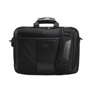 "Everki Versa Premium Carrying Case (Briefcase) for 43.9 cm (17.3"") Notebook - Black"