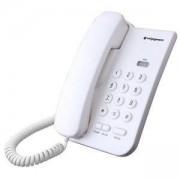 Стационарен телефон Nippon NP 2035 - бял