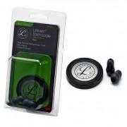 3M Littmann Stethoscope Spare Parts Kit, Master Cardiology, Black Part No. 40011 Qty 1