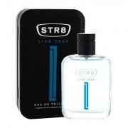 STR8 Live True eau de toilette 100 ml uomo