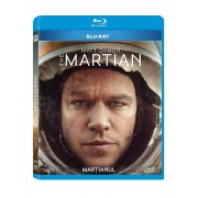 The Martian:Matt Damon - Martianul (Blu-Ray)