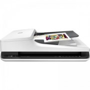 Скенер HP ScanJet Pro 2500 f1 Flatbed Scanner - L2747A