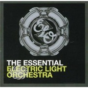 Video Delta Electric Light Orchestra - Essential Electric Light O - CD