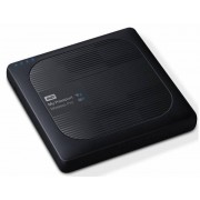Western Digital MyPassport Wireless Pro (WDBVPL0010BBK-EESN) - ext. 2.5 Zoll HD - 1TB - USB3 / WLAN