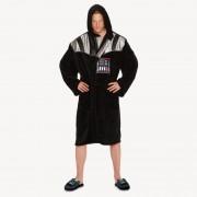 Darth Vader Chest Plate Fleece Bathrobe