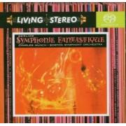 Charles Munch - Living Stereo:Symph.Fantast./+ - Preis vom 02.04.2020 04:56:21 h