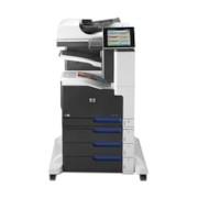 HP LaserJet 700 M775Z Laser Multifunction Printer - Colour