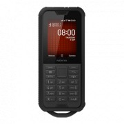 NOKIA 800 TOUGH Black 16CNTB01A06 (Crna)