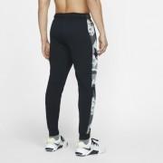 Nike Calças de treino de lã cardada afuniladas Nike Dri-FIT para homem - Preto