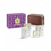 Atkinsons English Lavender Gift - Set eau de toilette 90 ml + shower gel 400 ml + Beauty C