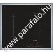 BOSCH PVS645FB1E Beépíthetõ indukciós fõzõlap