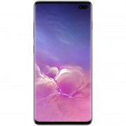 Telefon mobil Samsung G975 Galaxy S10 Plus Dual Sim, Gradation Black, RAM 8GB, Stocare 128GB