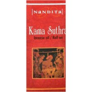 Ulei parfumat Kama Sutra - Nandita