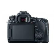 Aparat Foto DSLR Body Canon EOS 80D Negru
