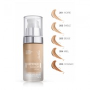 BioNike Defence Color Lifting Fondotinta Antiage SPF 15 Colore 203 Beige 30ml