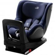 Britax Römer Dualfix M iSize autósülés 61-105cm - Moonlight Blue