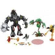 LEGO Super Heroes 76117 Dvoboj robota Batman i Poison Ivy