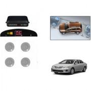 Kunjzone Car Parking Sensor For Maruti Suzuki Zen [1996-2003]