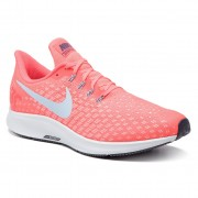 Pantofi NIKE - Air Zoom Pegasus 35 942851 600 Bright Crimson/Ice Blue/Sail