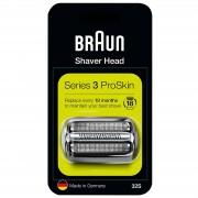 Braun Replacement Heads Serie 3 32S Cassette