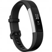 Bratara Fitness Alta HR Marimea S Negru Fitbit