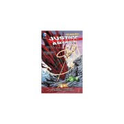 Unbranded Justice League of America Volume 2: Survivors of Evil HC (The New 52) (Justice L