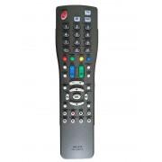Telecomanda Universala RM-L815 Compatibila cu Sony, Samsung, Lg, Panasonic, Philips, Daewoo, Toshiba, Jvc, etc.