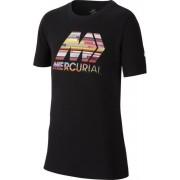 Nike CR7 Mercurial - maglia calcio - bambino - Black