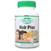 Hair Plus Organika 60 capsule